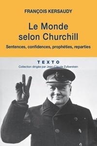 Era-circus.be Le monde selon Churchill - Sentences, confidences, prophéties et reparties Image