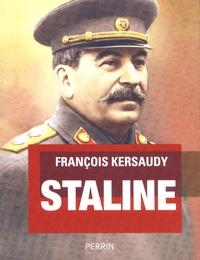 François Kersaudy - Staline.