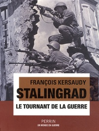 François Kersaudy - Stalingrad.