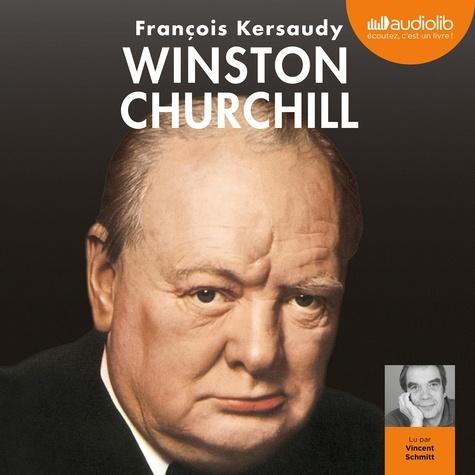 Winston Churchill. Le pouvoir de l'imagination