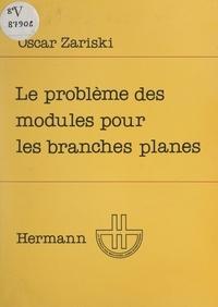 François Kmety et Michel Merle - Le problème des modules pour les branches planes - Cours donné au Centre de mathématiques de l'École polytechnique en octobre et novembre 1973.