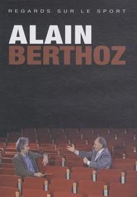 François L'Yvonnet - Alain Berthoz - DVD vidéo.