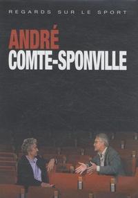 François L'Yvonnet - André Comte-Sponville - DVD vidéo.