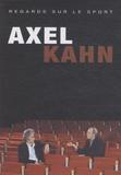 François L'Yvonnet - Axel Kahn - DVD vidéo.