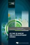 François Labelle et Chantal Hervieux - Les PME en marche vers le développement durable.