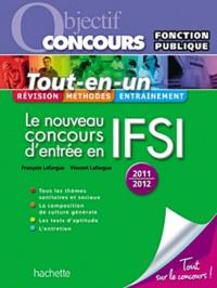 François Lafargue et Vincent Lafargue - Le nouveau concours d'entrée en IFSI Catégorie B.
