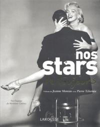 François Laffort et Faustine Audureau - Nos stars de toujours.