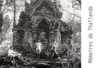 François Lagirarde - Mémoires de Thaïlande.