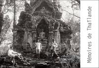 François Lagirarde - Mémoires de Thaïlande - Textes et légendes de François Lagirarde.