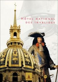 François Lagrange - Hôtel National des Invalides.