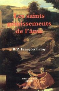 François Lamy - .