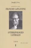 François Laplantine - .