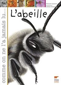 François Lasserre - L'abeille.