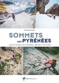 Histoiresdenlire.be Sommets des Pyrénées - Les plus belles courses : neige et rocher Image