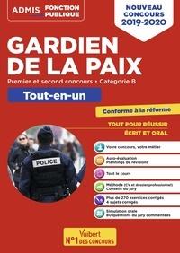 Epreuves De Sélection Gendarme Adjoint Dominique