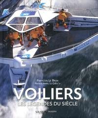 Voiliers - Les légendes du siècle.pdf