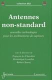 François Le Chevalier et Dominique Lesselier - Antennes non-standard - Nouvelles technologies pour les architectures de capteurs.