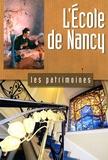 François Le Tacon - L'école de Nancy.