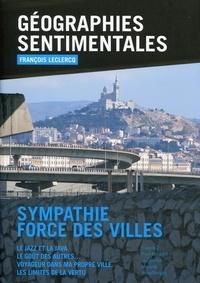 Deedr.fr Géographies sentimentales Image