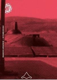 François Lefaudeux - Octobre rouge - Architecture du sous-marin nucléaire soviétique Akoula.