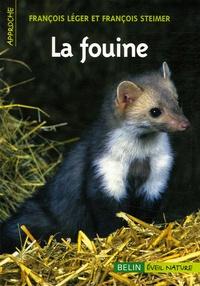 François Léger - La fouine.
