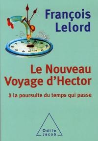 Goodtastepolice.fr Le Nouveau Voyage d'Hector - A la poursuite du temps qui passe Image