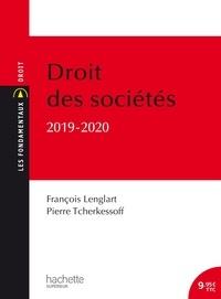 François Lenglart et Pierre Tcherkessoff - Droit des sociétés.