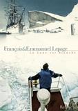 François Lepage et Emmanuel Lepage - La Lune est blanche.