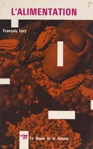 François Lery et  Bornat - L'alimentation.
