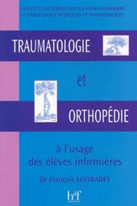 Traumatologie et orthopédie à lusage des élèves infirmières.pdf