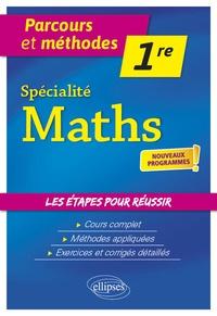 François-Lévy Dawidson - Spécialité mathématiques 1re.