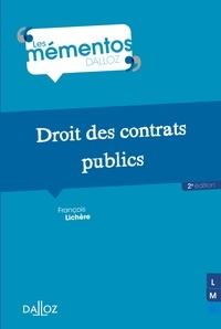 Galabria.be Droit des contrats publics Image