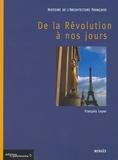 François Loyer - Histoire de l'architecture française - Tome 3, De la Révolution à nos jours.