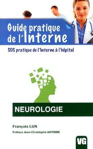 François Lun - Neurologie.