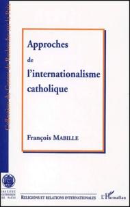 François Mabille - .