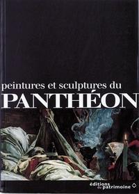 François Macé de Lépinay - Peintures et sculptures du Panthéon.