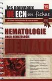 François Maillet et Romain Vial - Hématologie - Onco-hématologie.