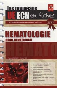 Histoiresdenlire.be Hématologie - Onco-hématologie Image