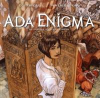 François Maingoval et Vincent Dutreuil - Ada Enigma Tome 2 : La double vie d'Ada Enigma.