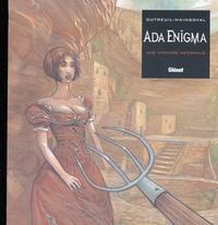 François Maingoval et Vincent Dutreuil - Ada Enigma Tome 3 : Une histoire infernale.