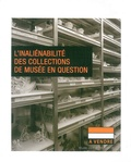 François Mairesse - L'inaliénabilité des collections de musée en question.