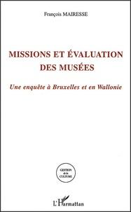 Missions et évaluation des musées - Une enquête à Bruxelles et en Wallonie.pdf