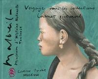 Galabria.be Muséum d'histoire naturelle Toulouse - Voyage dans les collections : carnet pictural Image