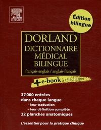 Dorland Dictionnaire médical bilingue français-anglais et anglais-français.pdf