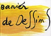 François-Marie Banier - Boîte de dessins - Autocar Volume 1.