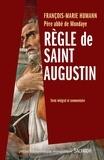 François-Marie Humann - Règle de saint Augustin.