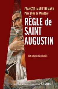 Histoiresdenlire.be Règle de saint Augustin Image