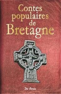 François-Marie Luzel - Contes populaires de Bretagne.