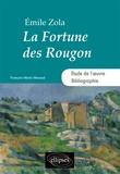 François-Marie Mourad - Emile Zola, La Fortune des Rougon.