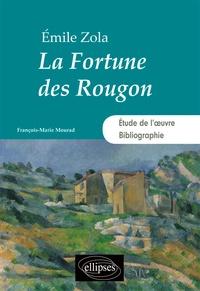 Histoiresdenlire.be Emile Zola, La Fortune des Rougon Image